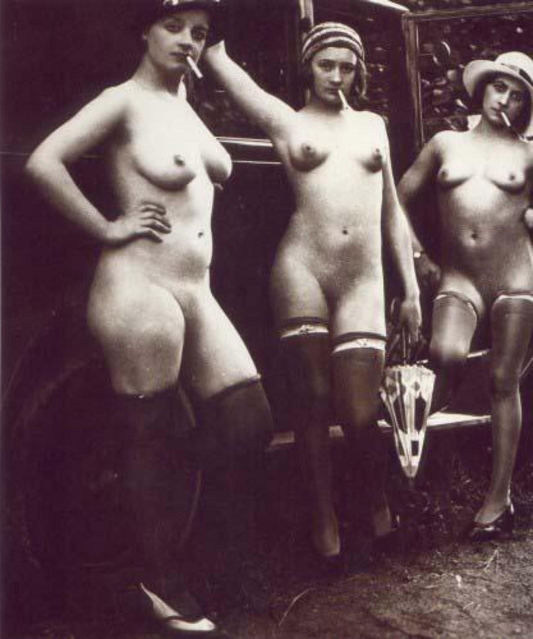 vintage lace briefs – Erotic