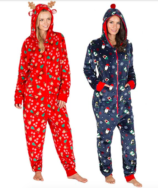 Footed Pjs For Adults - Mature Ladies Fucking