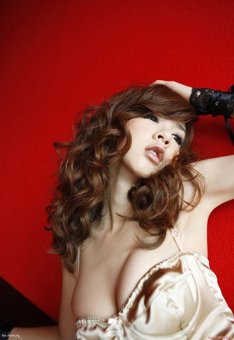 red dress big tits – BDSM