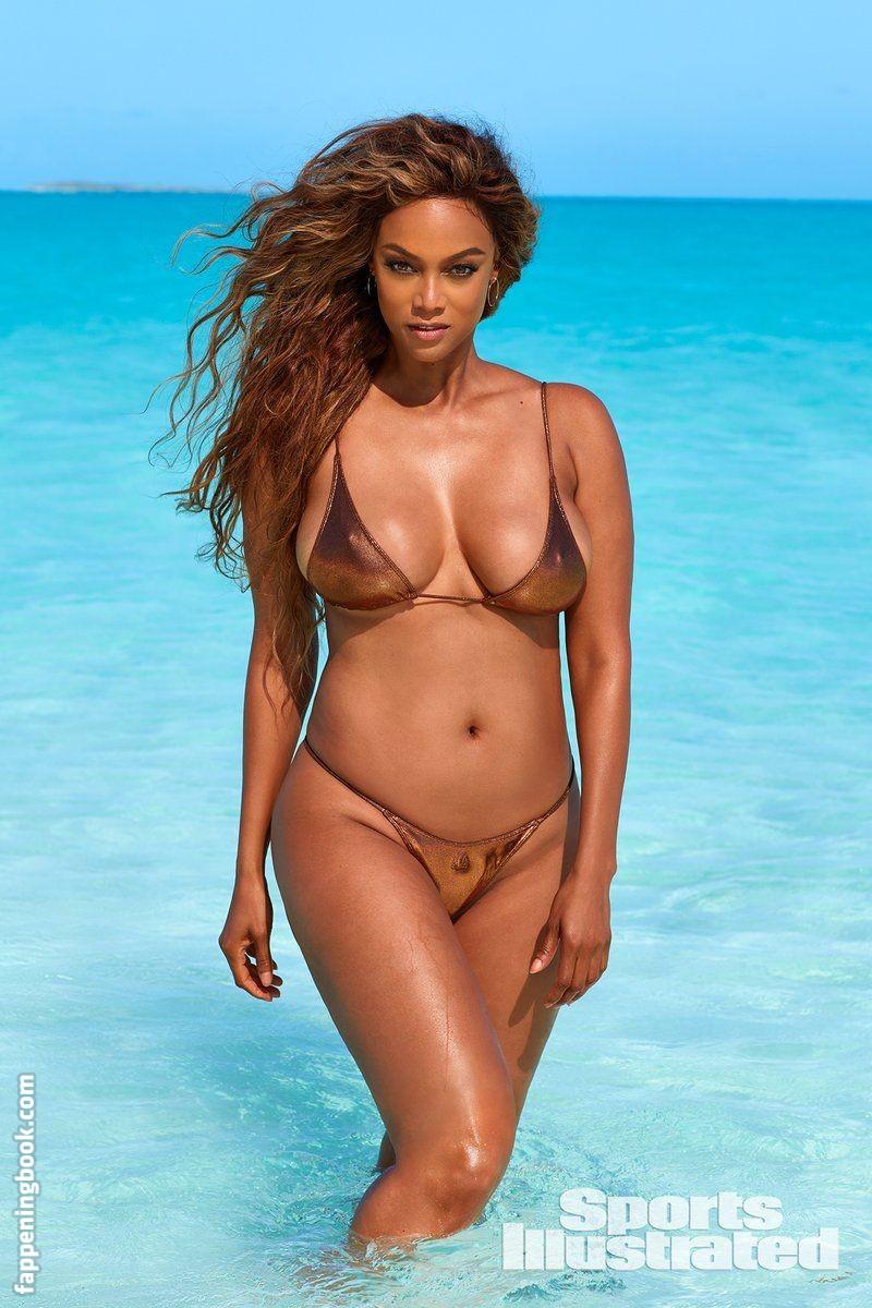 tyra banks fake nude pics
