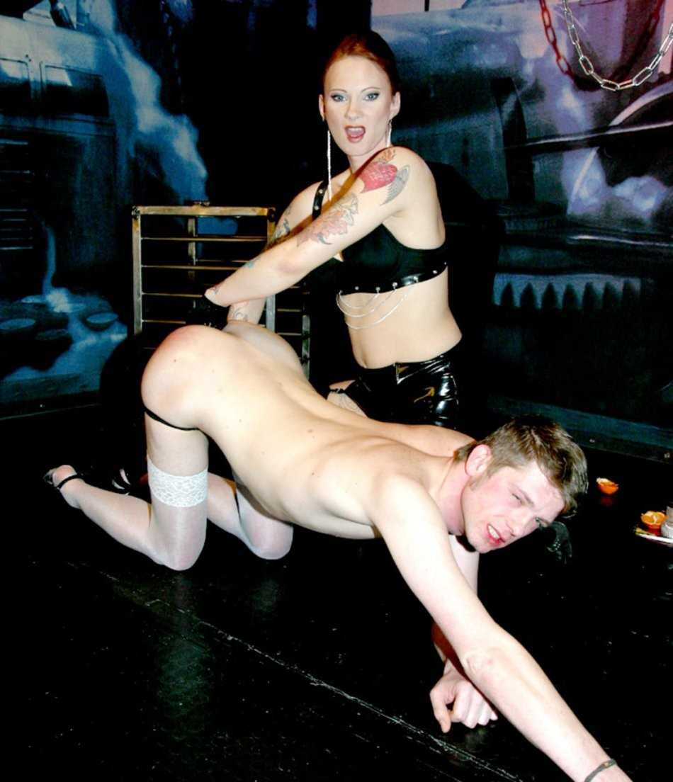 wet wild blowjob – BDSM