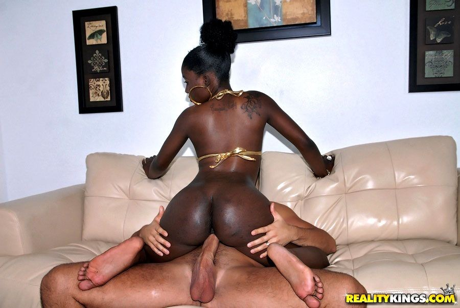 big black nasty ass – Erotic